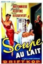 Soupe Au Lait (1959) afişi