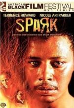 Spark (1998) afişi