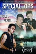 Special Ops (2010) afişi