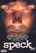 Speck (2002) afişi