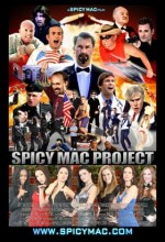 Spicy Mac Project (2009) afişi