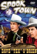 Spook Town (1944) afişi
