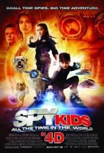 Çılgın Çocuklar 4 (2011) afişi