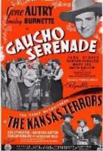 Sérénade (ı) (1940) afişi