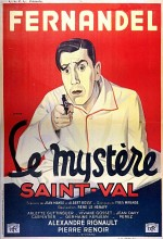 St. Val's Mystery