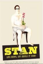Stan (2009) afişi