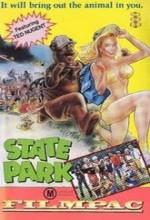State Park (1988) afişi