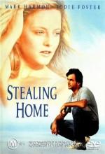 Stealing Home (1988) afişi
