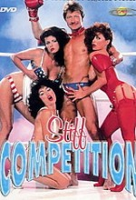 Stiff Competition (1986) afişi