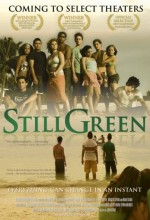 Still Green (2007) afişi