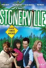 Stonerville (2011) afişi