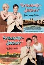 Straight-jacket (2004) afişi