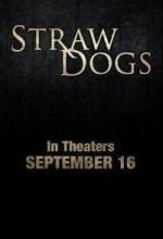 Straw Dogs ( Köpekler ) 2012 Filmi İzle