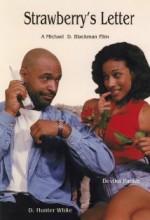 Strawberry's Letter (2001) afişi