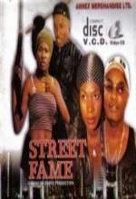 Street Fame (2005) afişi