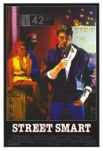 Street Smart (1987) afişi