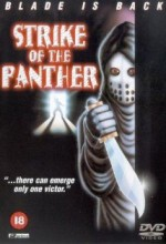 Strike Of The Panther (1988) afişi