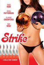 Strike (ı) (2009) afişi