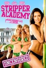 Striptiz Akademisi (2007) afişi