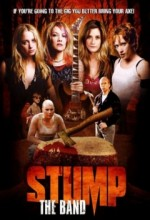 Stump The Band (2006) afişi