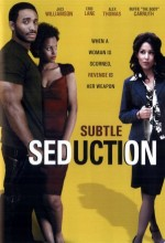 Subtle Seduction (2008) afişi