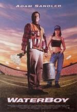 Sucu (1998) afişi