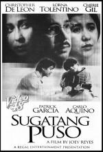 Sugatang Puso (2001) afişi