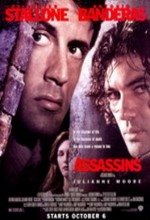 Suikast Çemberi (1995) afişi