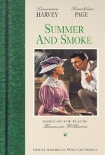 Summer And Smoke (1961) afişi