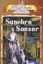 Sunehra Sansar (1975) afişi