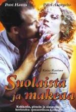 Suolaista Ja Makeaa (1995) afişi