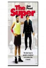 Süper (1991) afişi