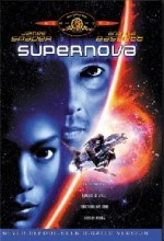 Supernova (2000) afişi