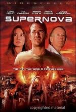 Supernova (2005) afişi