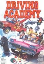 Sürücü Akademisi