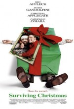 Surviving Christmas (2004) afişi