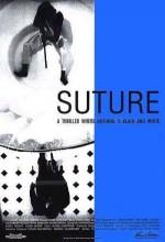 Suture (1993) afişi