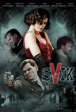 Svik (2009) afişi