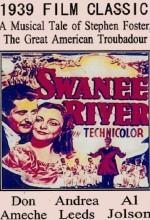 Swanee River (1939) afişi