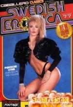 Swedish Erotica 77 (1985) afişi