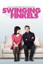 Swinging With The Finkels (2010) afişi