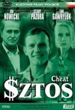 Sztos (1997) afişi