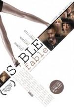 Sable Fable (2013) afişi