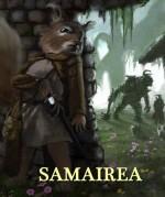 Samairea (2017) afişi