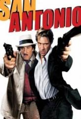 San-Antonio (2004) afişi