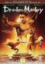 Sarhoş Maymun (2002) afişi