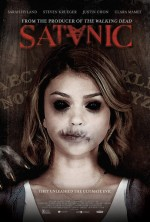 Satanic (2016) afişi