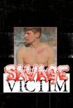 Savage Victim (2017) afişi