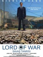 Savaş Tanrısı (2005) afişi