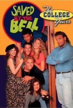 Saved by the Bell: The College Years (1993) afişi